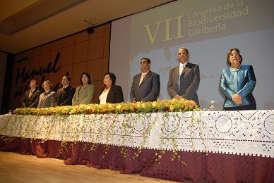 Congreso de Biodiversidad en el UASD advierte falta de voluntad para defender planeta