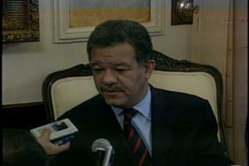 Presidente Fernández satisfecho con informe sobre Tribunal Constitucional