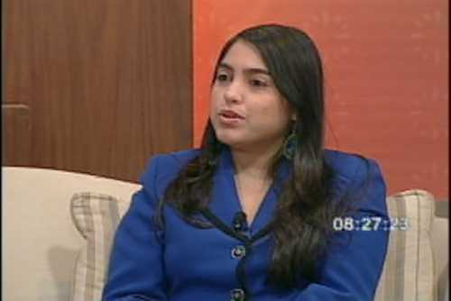 Fiscal de La Vega advierte faltan periodistas responsables