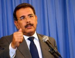 Danilo Medina pide a seguidores no criticar acciones gobierno presidente Fernández