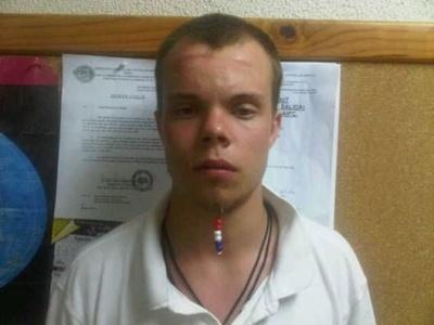 DNCD apresa ruso iba a España con estómago lleno de drogas