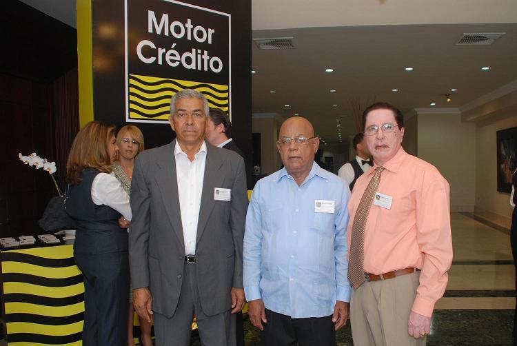Motor Crédito realiza encuentro con Dealers de Santiago