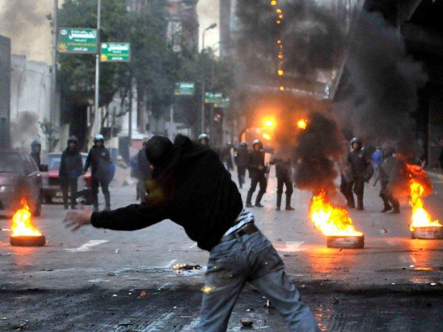 La protesta egipcia ha dignificado a los árabes ante Occidente, dice arabista