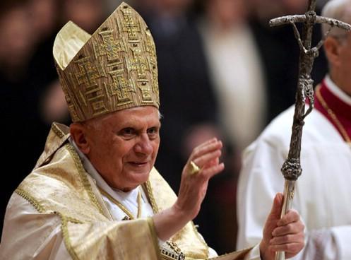 La visita del papa a Madrid generó 54.000 noticias en todo el mundo