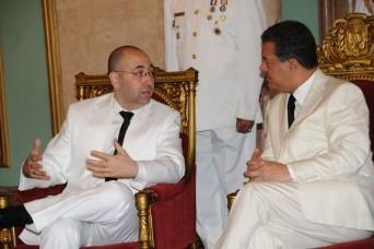 Israel y República Dominicana persiguen mejorar relaciones comerciales