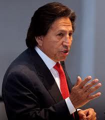 Ex presidente peruano presenta hábeas corpus por investigación del Congreso