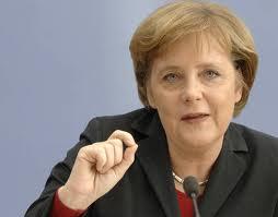 Merkel remodela el Gobierno por la crisis del Partido Liberal