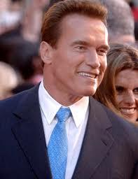 Arnold Schwarzenegger publicará unas nuevas memorias