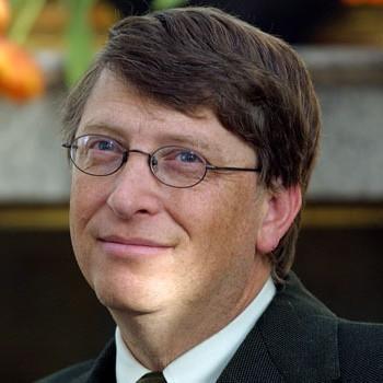 Bill Gates vuelve a ser el hombre más rico del mundo delante de español Ortega
