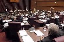 PRD amenaza con retirar diputados si se insiste en violentar Constitución