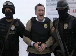 El colombiano Ojeda Herrera se declara culpable de narcotráfico en EE.UU.