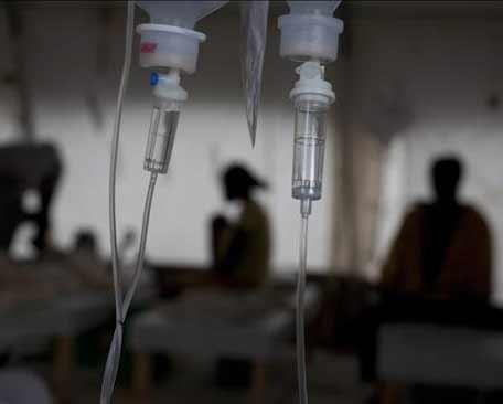 Casos sospechosos de cólera en el país pasan los 14 mil