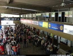 Aeropuertos Dominicanos suspenden algunos vuelos