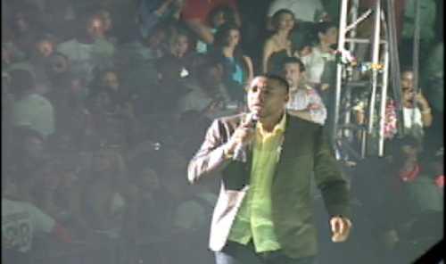 Vibra chavón con Don Omar y Víctor Manuel, el Cata: brilló por su ausencia