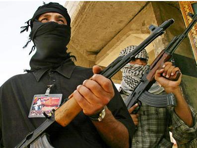 Al Qaeda tiene 5.000 combatientes de Europa en Siria, según Bélgica