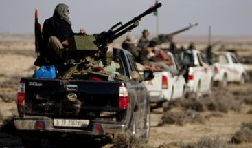 Libia se atasca en un complicado proceso político