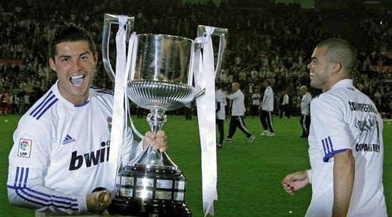 El Real Madrid gana su decimoctavo título
