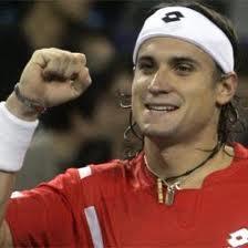 David Ferrer, eliminado en segunda ronda por el serbio Viktor Troicki
