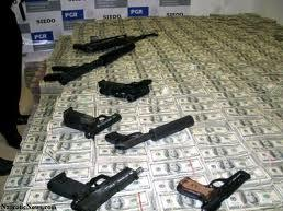 Casinos, dealers de vehículos y sector inmobiliario están permeados por el narcotráfico, según procurador