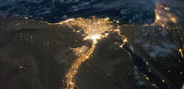 Día de la Tierra: La Nasa publica imágenes de nuestro planeta