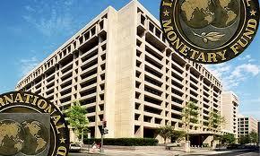 Economistas del FMI dicen EEUU tendrá que realizar gran subida de impuestos