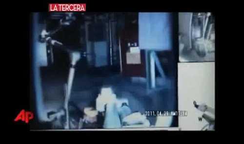 Vea en NoticiasSIN.com imágenes exclusivas del interior de la Central de Fukushima