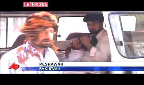 Vea en NoticiasSIN.com como los talibanes empiezan a cobrar la muerte de Bin Laden