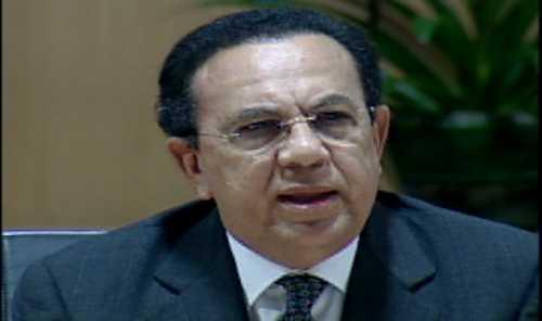 Gobernador Banco Central admite existen problemas para revisión de acuerdo FMI
