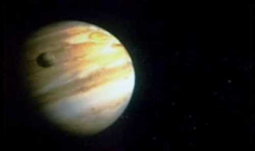 Alineación de planetas causa pánico en el mundo
