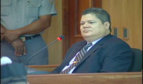Sobeida: autoridades PR tienen pruebas de que Mary Peláez negoció con Figueroa Agosto