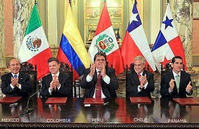 Acuerdo del Pacífico buscará que Colombia ingrese a APEC, Canciller Peruano