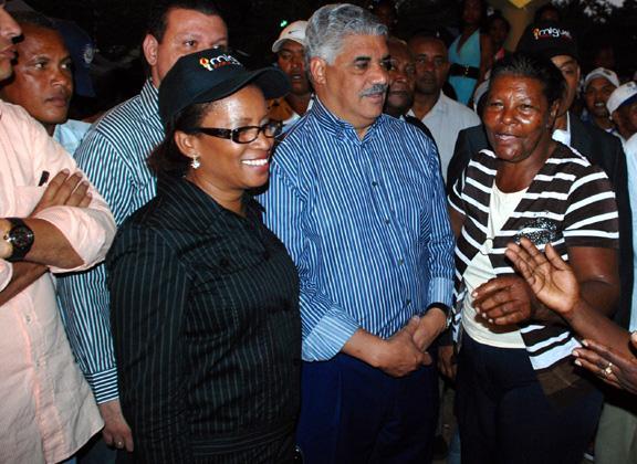 Alcaldesa de Guerra dice abogado la tiene en zozobra