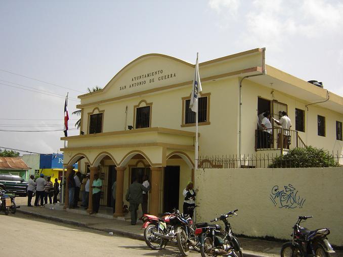 Alcaldesa de Guerra desmiente se negara rendir informes a Cámara de Cuentas