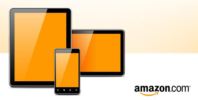 Una ronda de rumores sobre las nuevas tabletas de Amazon