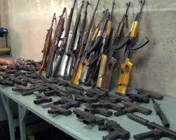 Lanzan campaña en México y EE.UU. para exigir freno a tráfico de armas