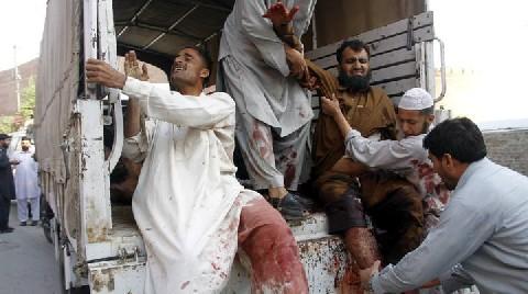 OTAN condena los atentados en Pakistán y pide unidad contra el extremismo