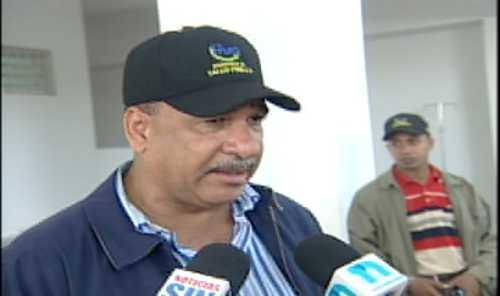 Ministro de Salud Pública identifica focos de Cólera en el sector La Puya