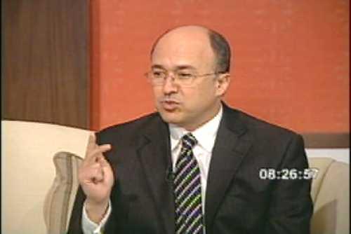 Domínguez Brito reconoce Gobierno debe hacer cambios en materia de transparencia