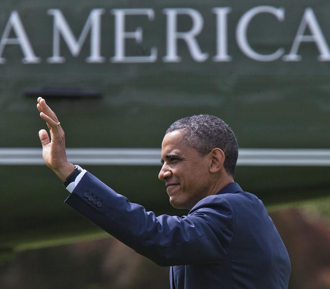 Obama insta Congreso aprobar una reforma migratoria que beneficiará economía