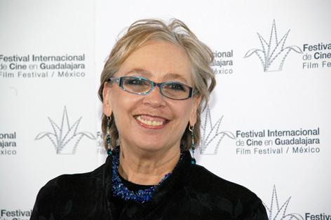 Bertha Navarro: No me veo haciendo películas para el móvil