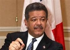 Wikileaks: Funcionarios antinarcóticos de EE.UU. se reúnen con Fernández y homólogos dominicanos para tratar lucha contra el narcotráfico
