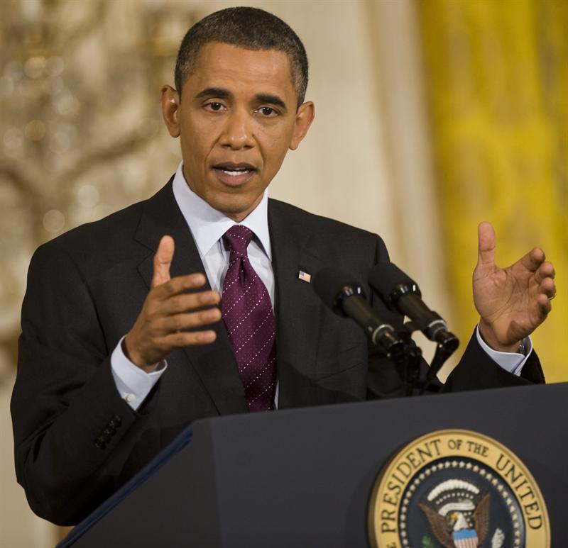 Obama anuncia que presentará plan