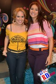 Brenda Sánchez aconseja a nikauly no operarse para perder peso