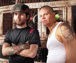 Calle 13 busca en México cineastas para grabar un vídeo sobre la violencia