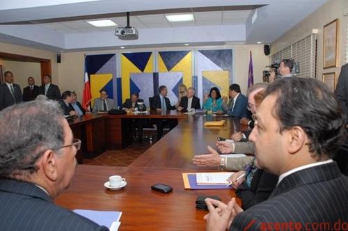 Cúpula del PLD discutirá sobre litis por puestos del Comité Central