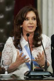 Cristina Fernández, incertidumbre al final del camino
