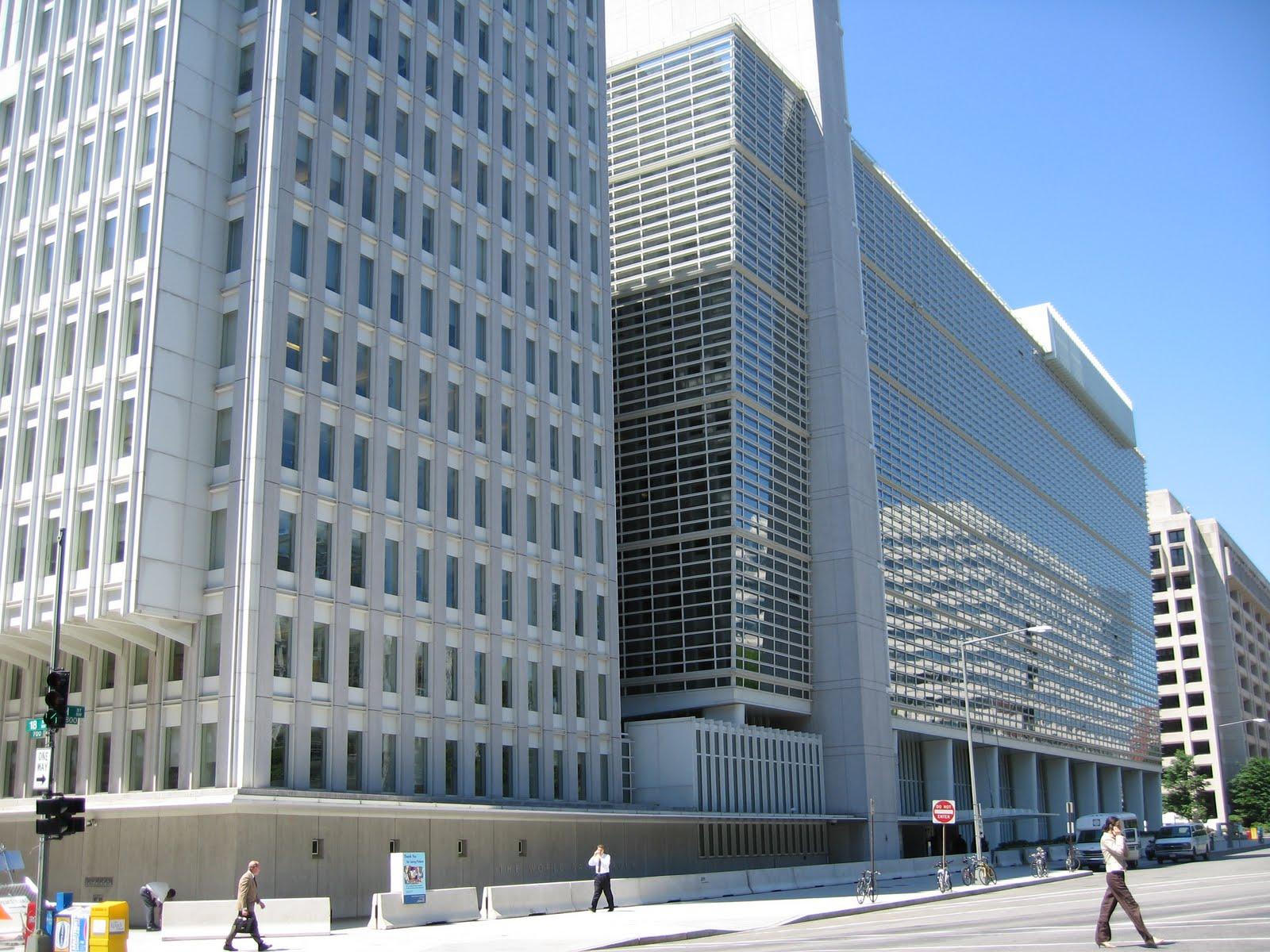 BM advierte que las economías afrontan una nueva