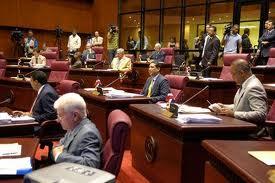 Senado aprueba Ley Orgánica sobre igualdad de personas discapacitadas