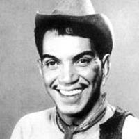 Cantinflas cumple cien años y