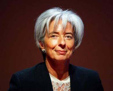 Documento implica a la directota del FMI en delitos de
